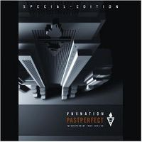 Cover VNV Nation - Pastperfect [DVD]